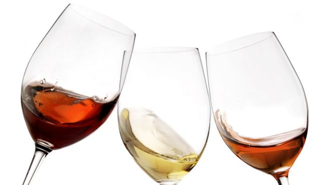 8 words that'll make you a wine expert instantly.