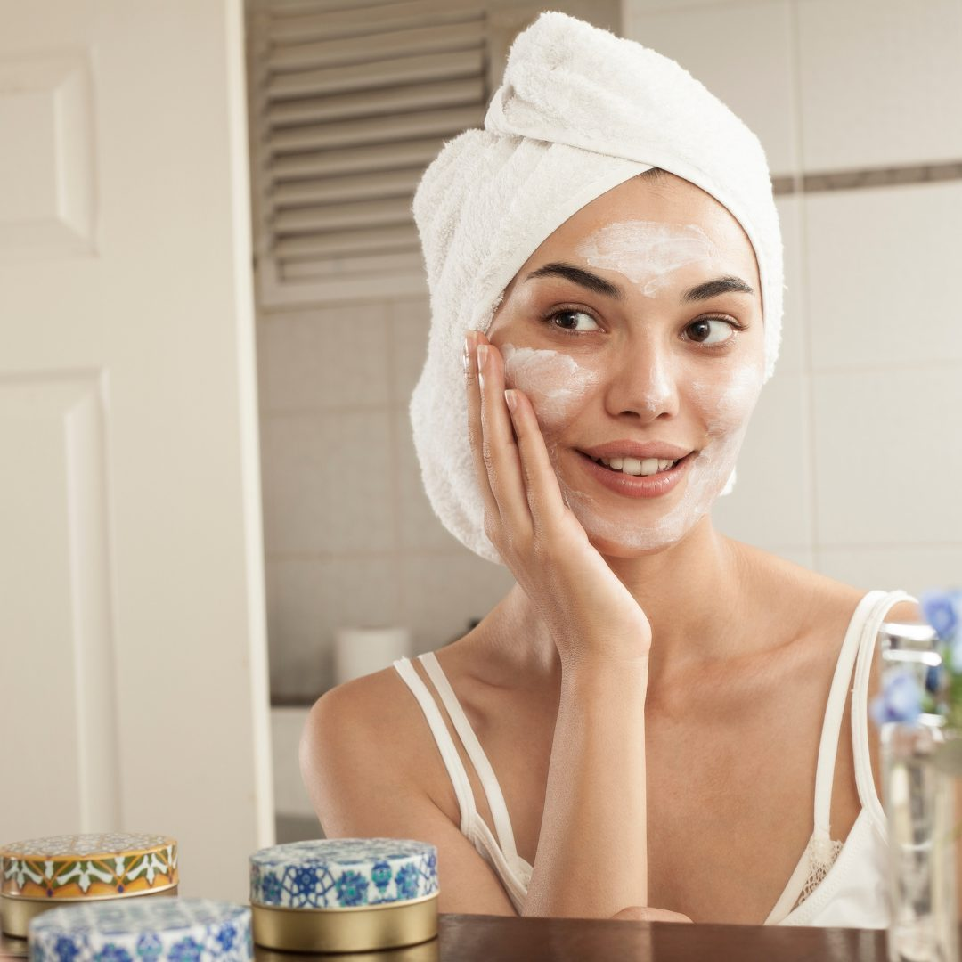4 ways to reduce your beauty footprint